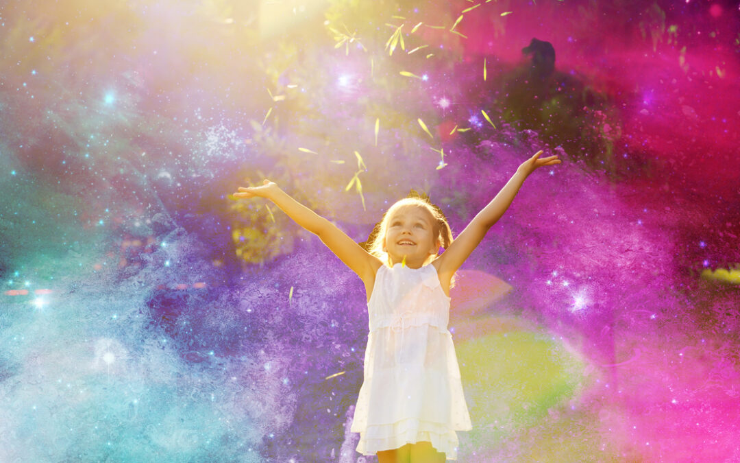 Heal Your Inner Wounds – Heal Your Inner Child