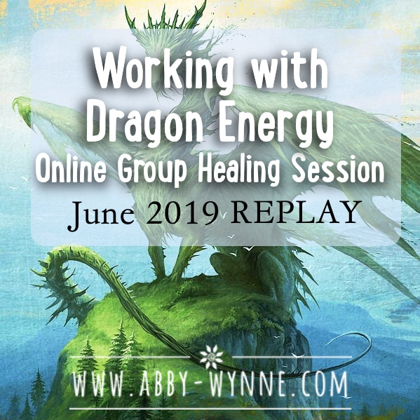 OGHSJune2019-  REPLAY – Working With Dragon Energy