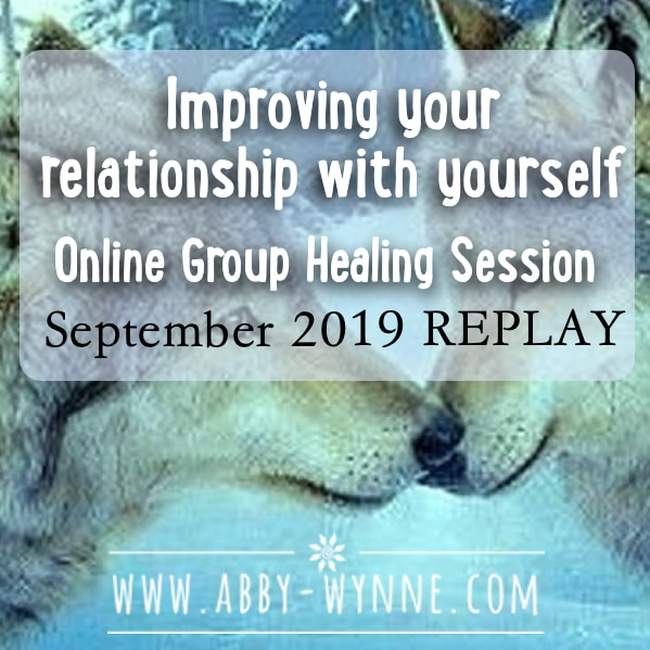 OGHSSeptember2019 – REPLAY – Improving your Relationship with Yourself