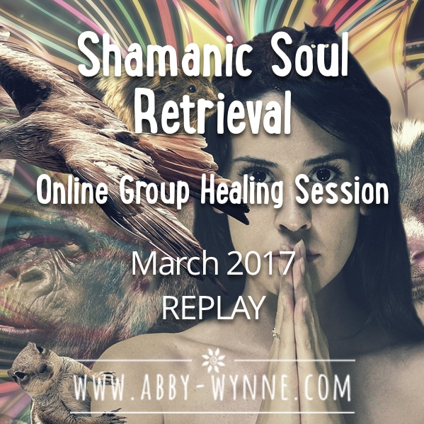 OGHSMarch2017 – REPLAY – Soul Retrieval
