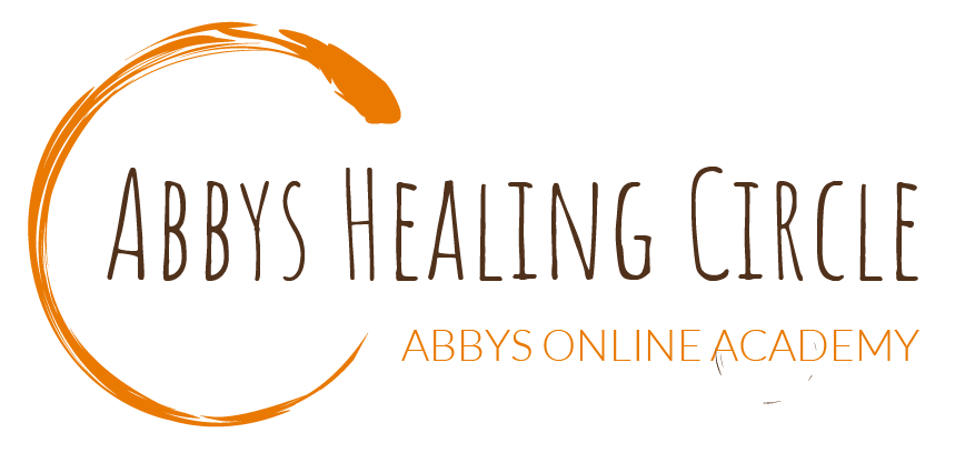 Abbys Healing Circle Dark