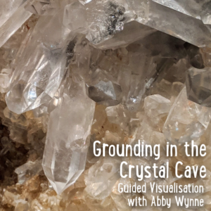 Grounding in the Crystal Cave