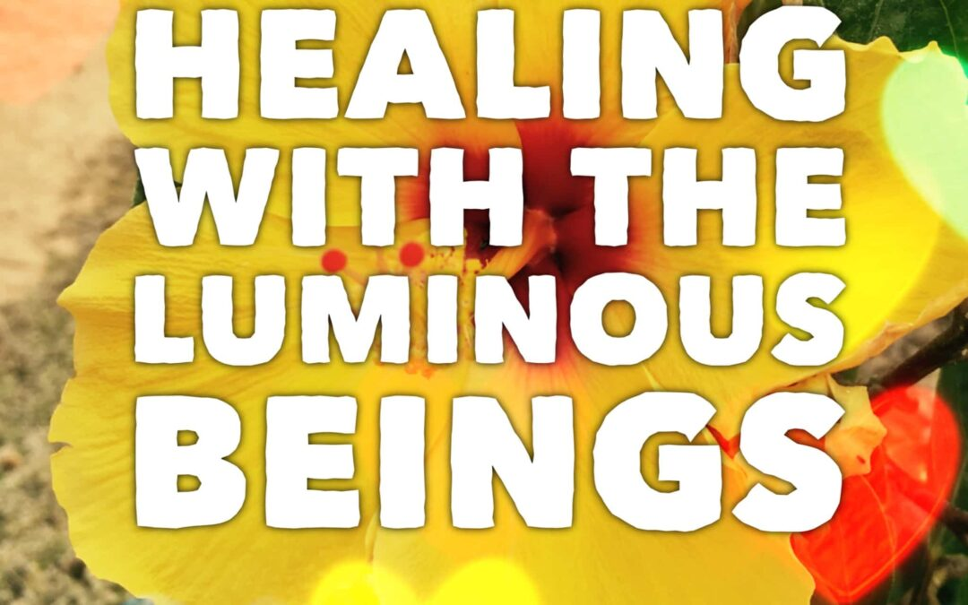 Healing with the Luminous Beings – Meditation Bundle