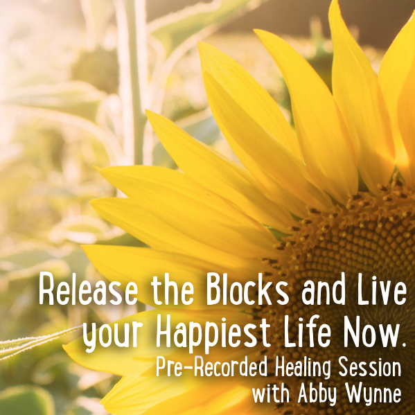 Release the Blocks and live your happiest life now