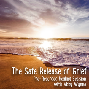 The Safe Release of Grief