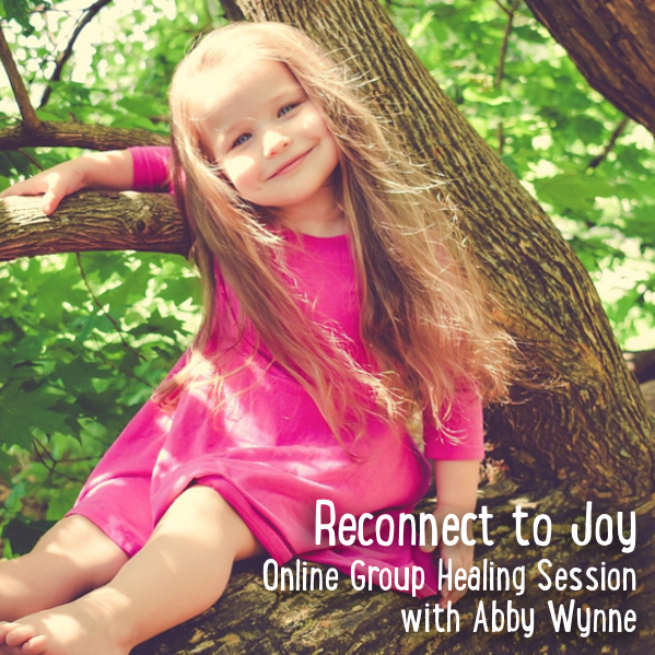 OGHSAugust2021 – REPLAY – Reconnect to Joy